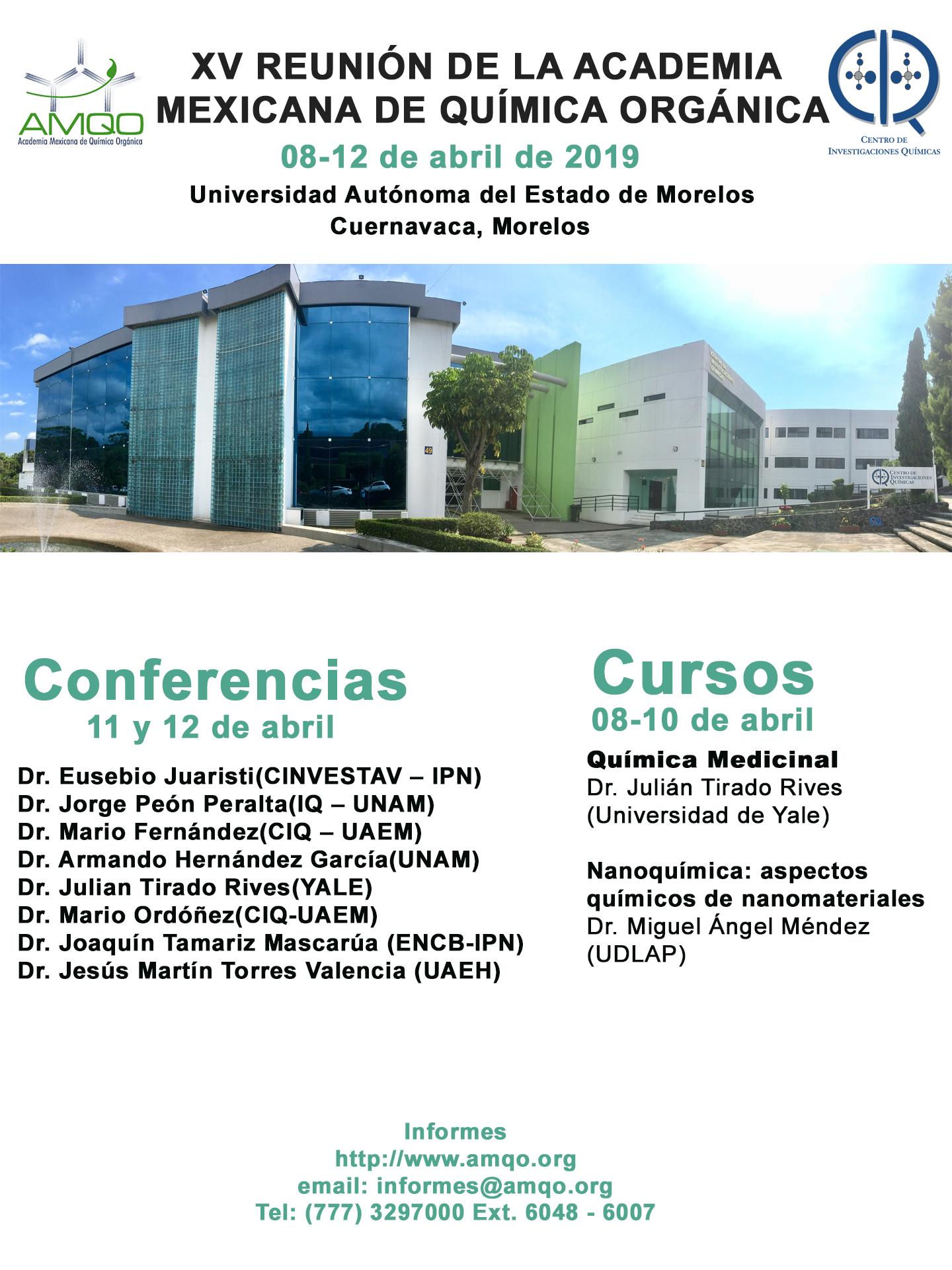 xv-reunion-de-la-academia-mexicana-de-quimica-organica-2